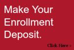 Enrollment-Deposit
